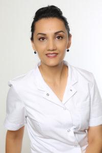 Feresteh Karimi